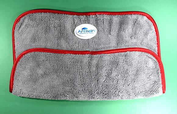 Antirain Wax Microfiber Towel (1100GSM)