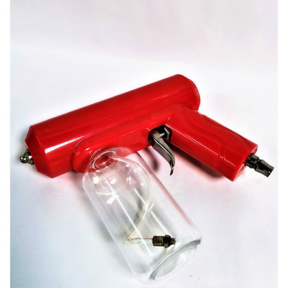 Handheld Pneumatic Spray Gun Disinfectant Fogger