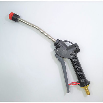 FOAM TANK SOAP DISPENSER GUN