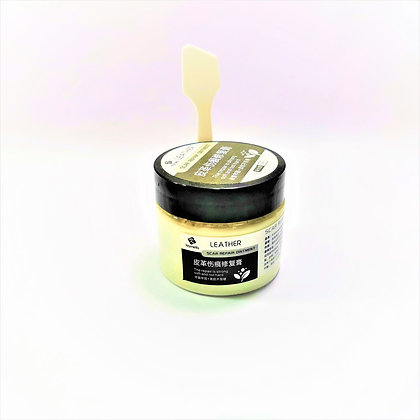 KAMELA LEATHER SCAR REPAIR OINTMENT[REFILL HOLE AT LEATHER BEFORE SPRAY]