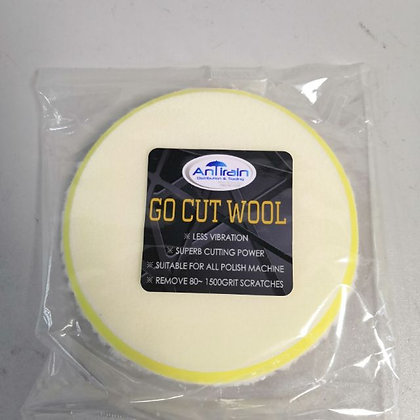 ANTIRAIN GO CUT WOOL PAD