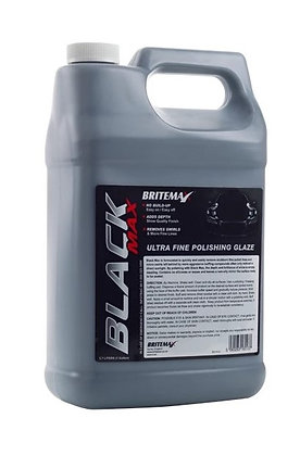 Britemax Black Max Ultra Fine Polishing Glaze [ 1GALLON ]
