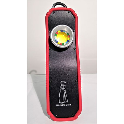 ULTRA BRIGHT POLISH INSPECTION LED LAMP [3000K YELLOW COLOR]