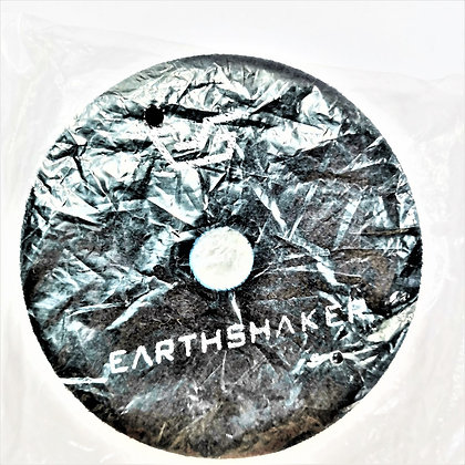 Earthshaker Medium Fine Wool Pad  130MM