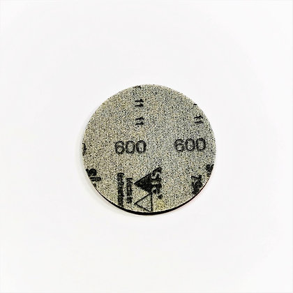 SIA ABRASIVE 7940 DAMP & DRY SAND PAD [REMOVE HEADLIGHT OXIDATION SAND PAD]