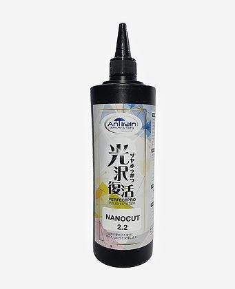 ANTIRAIN NANOCUT 2.2  FINISHING COMPOUND [ WATERBASE ]