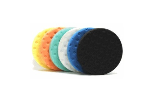 LAKE COUNTRY 3.5INCH CCS SMART PADS™ DUAL ACTION