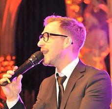 Sänger Trauung, Sänger Kirche, Sänger Hochzeit, Sänger Loungeband, Jazz Sänger, Swing Sänger
