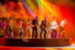 Buchen Sie bei DeineBand: Sängerinnen und Sänger für Ihre nächste Kundenveranstaltung und exklusive Kundenevents. Überzeugen Sie sich auf Ihrer nächsten Betriebsveranstaltung  von unseren Musikern, welche Ihnen als Loungeband mit Hintergrundmusik nur Verfügung stehen oder als Akustikband für das musikalische Highlight auf ihrer Jubilarfeier oder zum Kundenempfang und Dinner spielen.