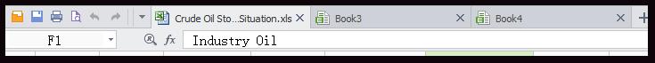 Kingsoft Office Spreadsheet, WPS Office Spreadsheet