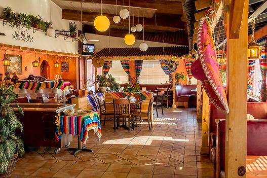 Casa Lemus Mexican Dining