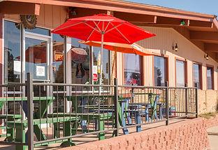 patio, outdoor dining