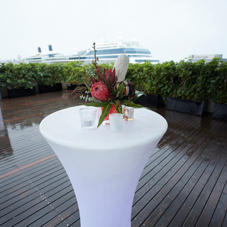 BYD - Event Decoration - Flowers