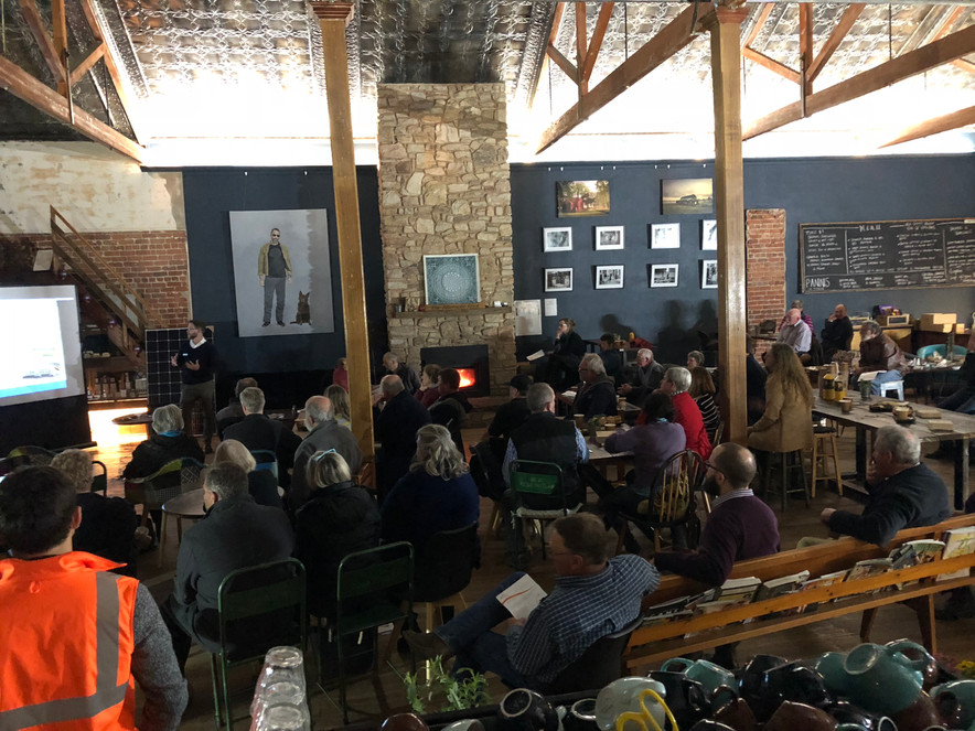 Community Drop-In Session at The Alternate Root