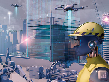 Two Reports on the Future of Construction