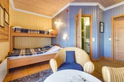 Brygge - 2etg - Hotellrom_1_Rom_2