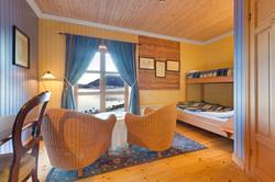 Brygge - 2etg - Hotellrom_1_Rom_1