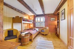 Brygge - 2etg - Hotellrom_2_Rom_1