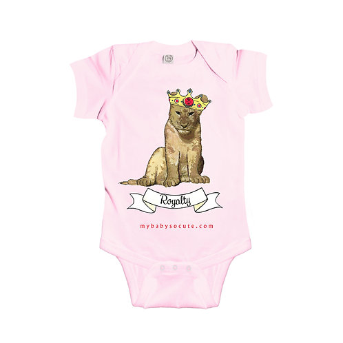 Royalty Pink