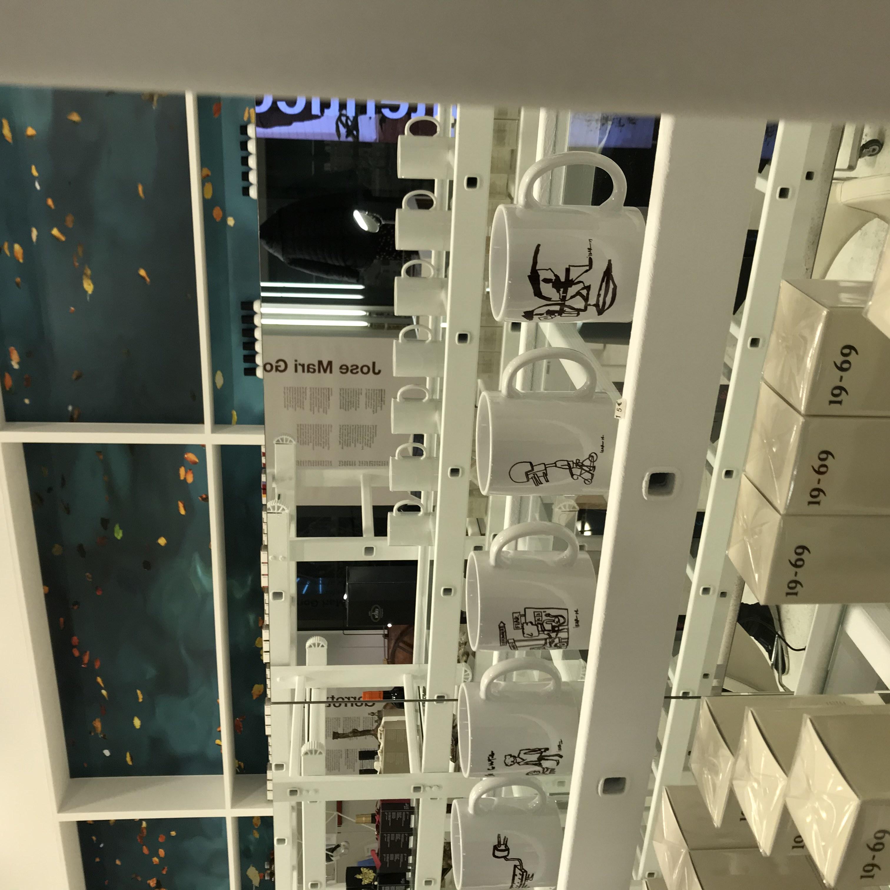 Noventa Grados Concept Store