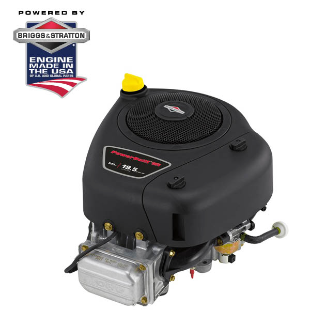 Briggs & Stratton PowerBuilt Series Riding Mower Engine