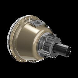Transfluid HFO-HFR Series PTO Power Take Off Clutch