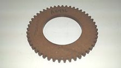 Friction Plate - Drive Plate