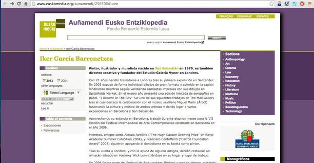Eusko Media