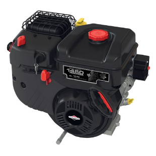 Briggs & Stratton 1450 Series Snow Blower Engine
