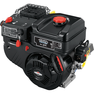 Briggs & Stratton 1650 Series Snow Blower Engine