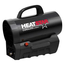 HS35FA Contractor Series Propane Forced Air Heater, 35,000 BTU Hr.