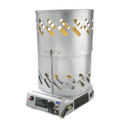 HS80CVN Portable Natural Gas Convection Heater, 60,000 BTU Hr