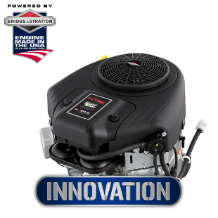 Briggs & Stratton Intek Series V-Twin Riding Mower Engine