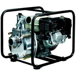STH50X - Koshin 2'' Semi Trash Pump Honda GX120 Gas Engine