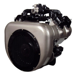 Wisconsin Engine Model V465D -  65hp