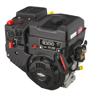 Briggs & Stratton 2100 Pro Series Snow Blower Engine