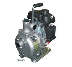 SEH40H - Koshin 1'' Water Pump Honda GXH50 Gas Engine