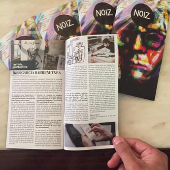 Noiz Agenda (2019)