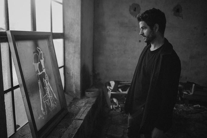 Photo documentary by Gorka de la Granja