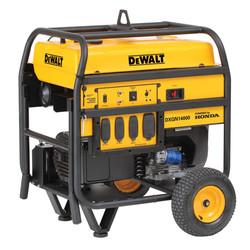 DXGN14000 DeWalt Professional Generator Honda GX630 V-Twin Gas Engine