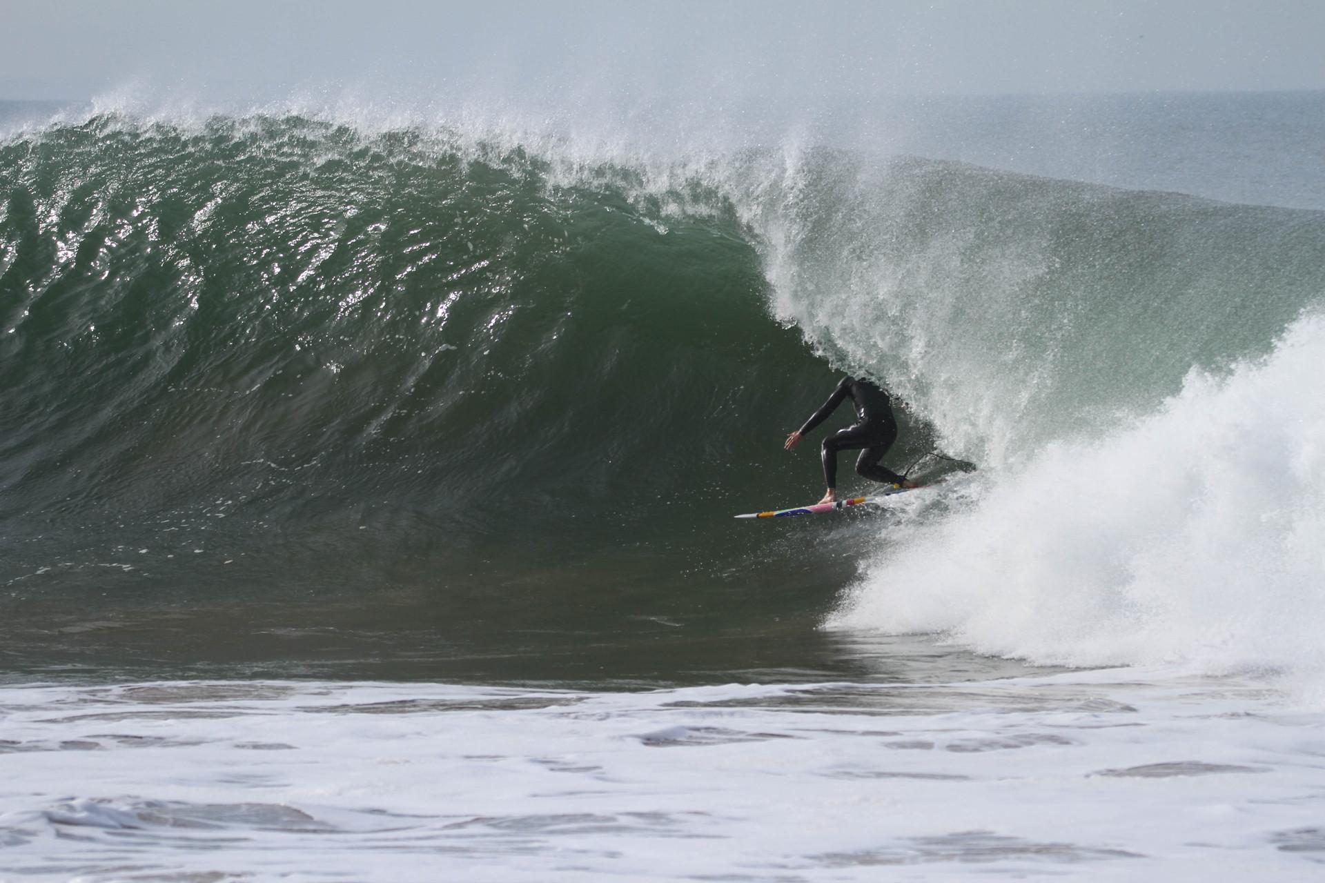Surfer: Eukeni Masa. Photos: Morocco Surf Photography.  Location: Safi, Morocco.