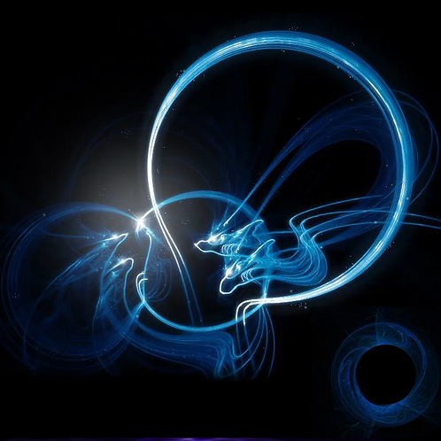 Magic Protection Reiki Advanced