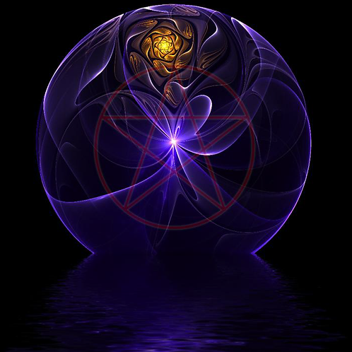 Magic Protection Reiki 1-3
