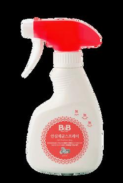 Safe Disinfectant Spray
