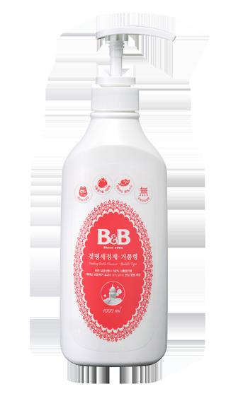 Feeding Bottle Cleanser - Bubble