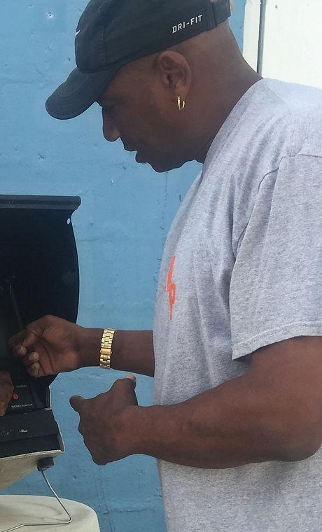 video camera drain inspection .JPG