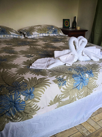 KING SIZE BED BUNGALOW