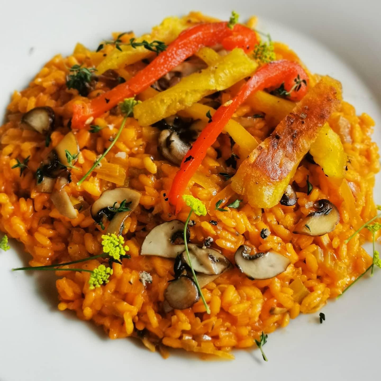 Taller de Cocina Catalana / Catalan Food