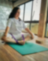 yoga ecohorqueta