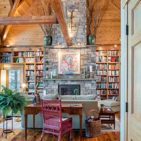 Booklovers' Great Room - 1